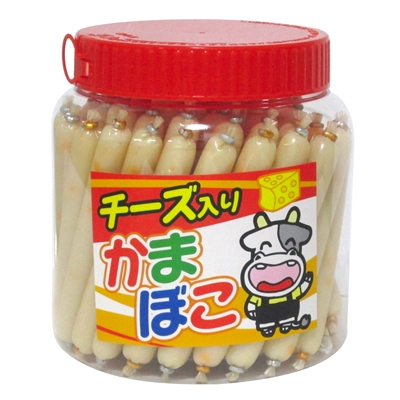 チーズ入りかまぼこ 50本入