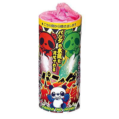 2段階噴出 パンダの本気 【送料サービス対象外商品】