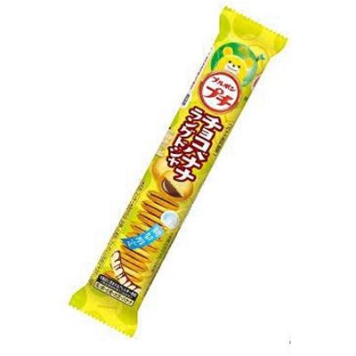 プチチョコバナナラングドシャ 10入