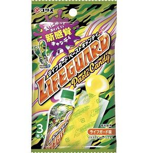 ライフガード ペーストキャンディ 10入