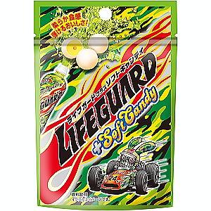 ライフガードプラス ソフトキャンディ 10入