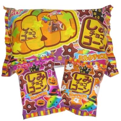 しみチョココーンみんなでハロウィン8P