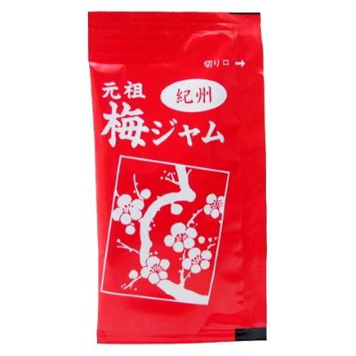タカミ製菓 梅ジャム 40入