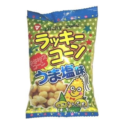 松山製菓 テキサスコーン うま塩味 30入 【送料サービス対象外商品】