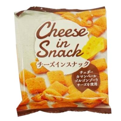 チーズインスナック 30入