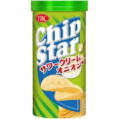 チップスター サワークリームオニオン 8入