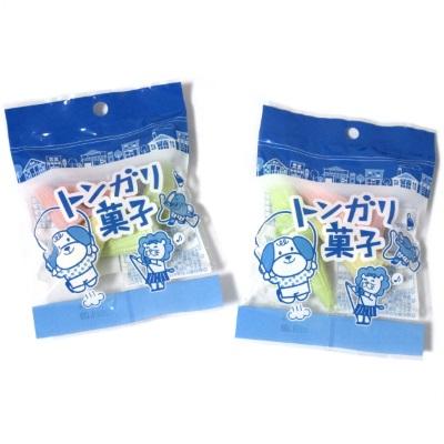 トンガリ菓子 40入