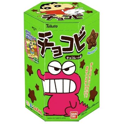 東ハト チョコビ チョコレート味 6入 【送料サービス対象外商品】