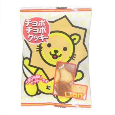 大阪前田 15gチョボチョボクッキー 20入