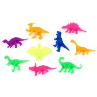 やわらかミニ恐竜 100入