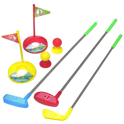 ジャンボゴルフセット