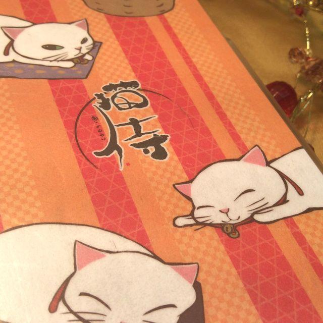 猫侍アップ