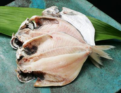 えぼ鯛 干物