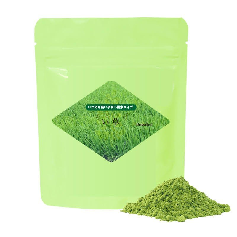 食物繊維 い草粉末 1袋/30g 国産