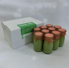 豆乳青汁 生タイプ10本セット (送料込)