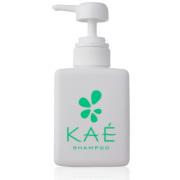 天然素材 KAE' SHAMPOO ケーエーイーシャンプー/350mlボトル