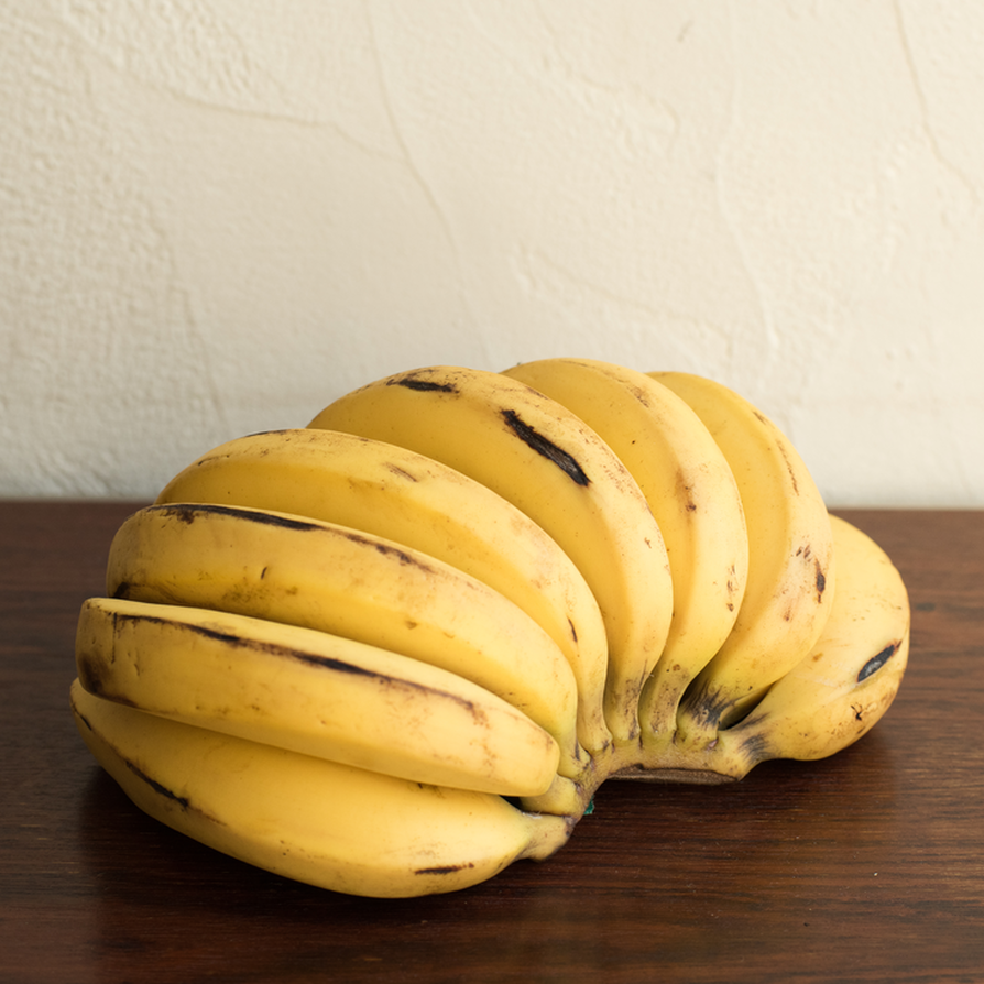 バランゴンバナナ(3kg/6kg/10kg/20kg) 【送料無料】