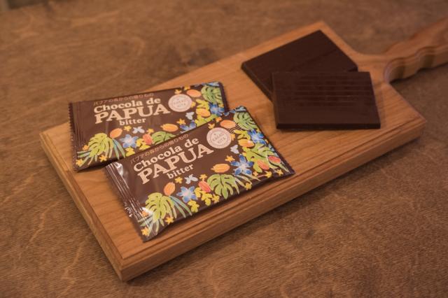 チョコレート カカオ ビター