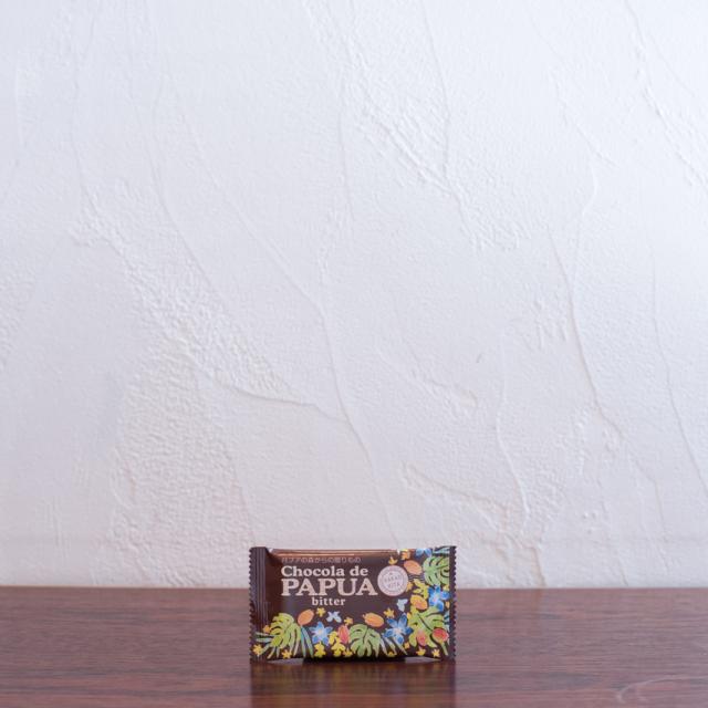 チョコラ デ パプア ビター[212円]