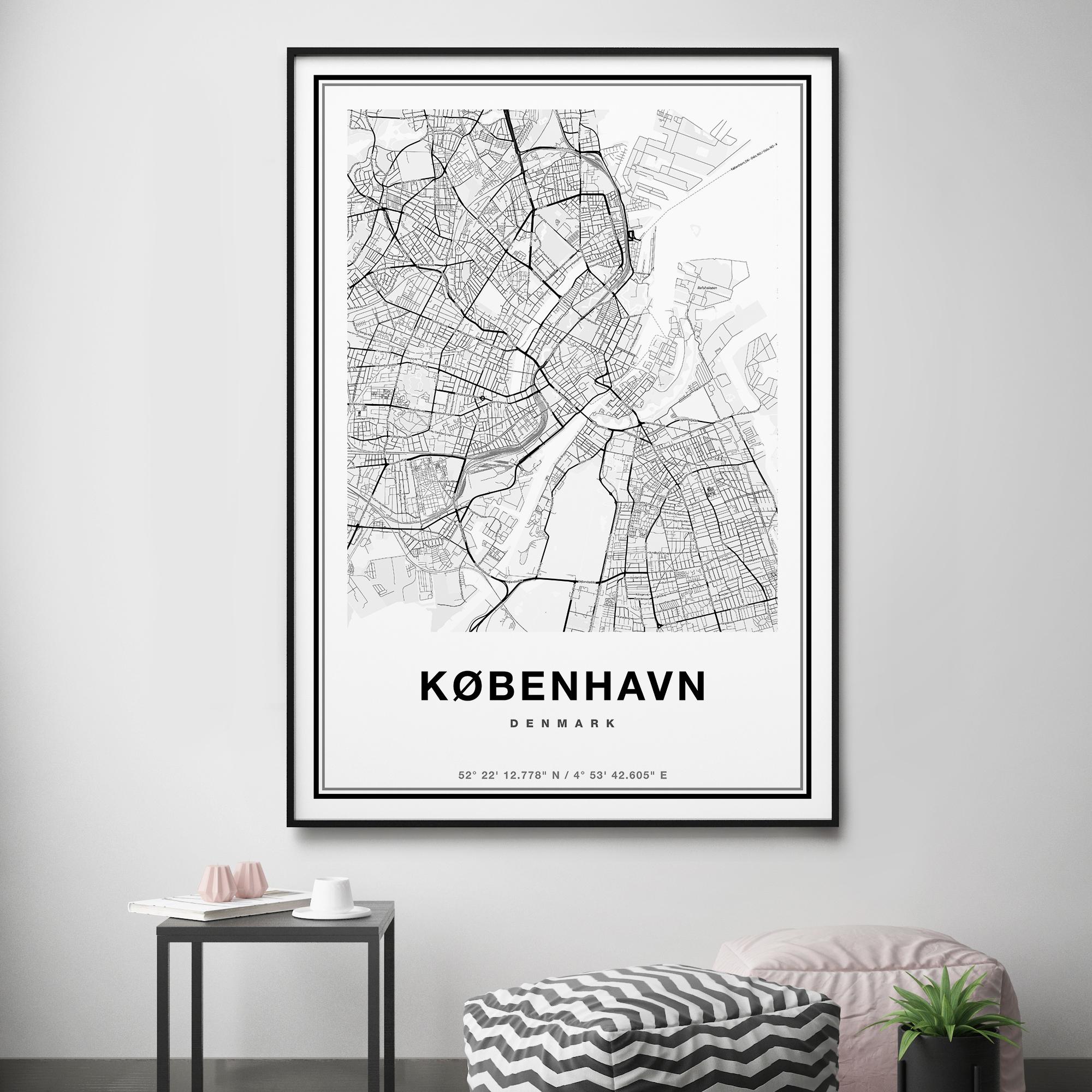CityMaps-Copenhagen-