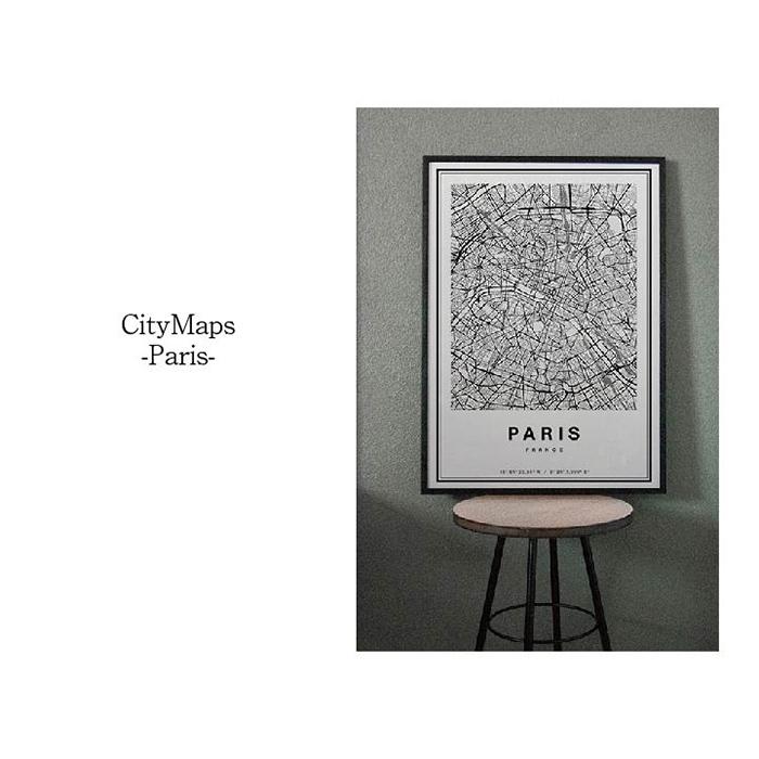CityMaps-Paris-
