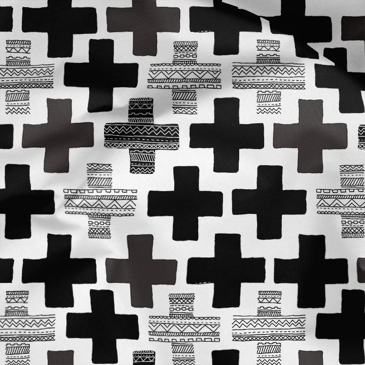 LSS_Plus-sign-and-crosses_Black-and-white