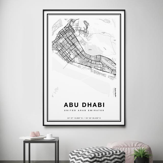 CityMaps-AbuDhabi-