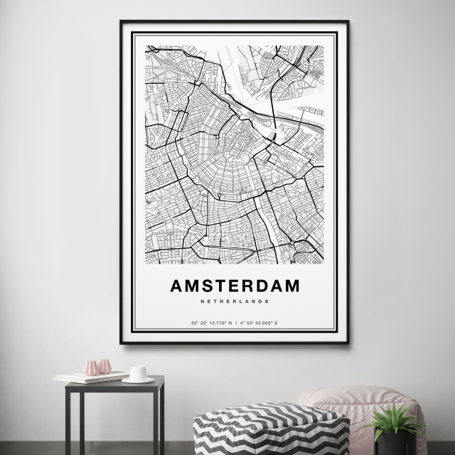 CityMaps-Amsterdam-