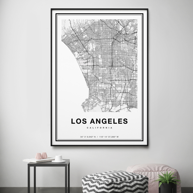 CityMaps-Los_Angeles-