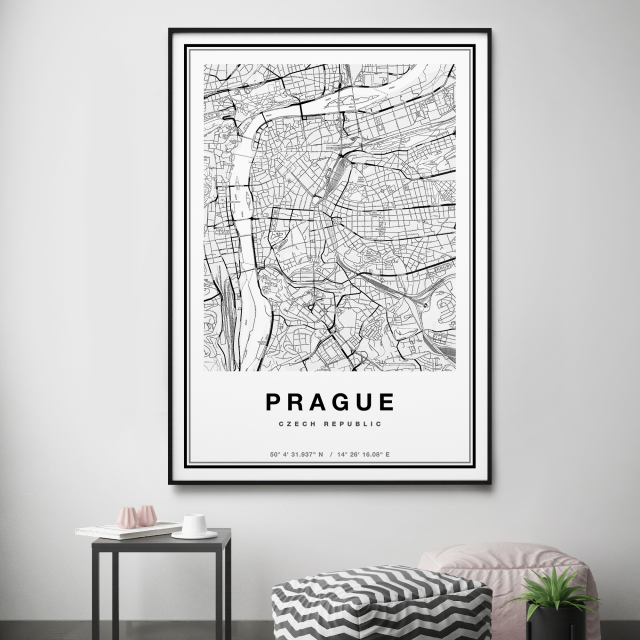 CityMaps-Prague-
