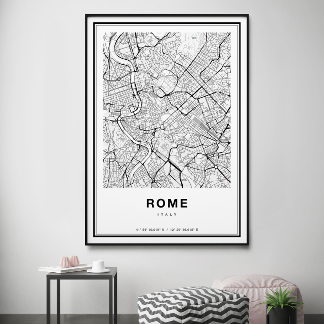 CityMaps-Rome-