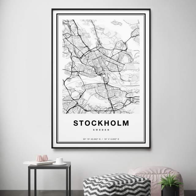 CityMaps-Stockholm-