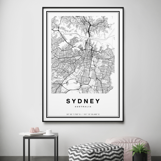 CityMaps-Sydney-