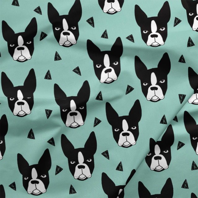 AndreaLauren_BostonTerrier_Mint