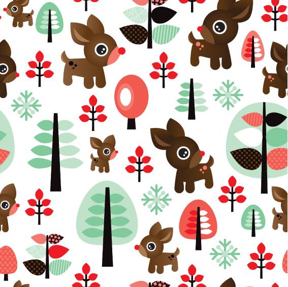 Little_Smilemakers_Studio__Forest_deer