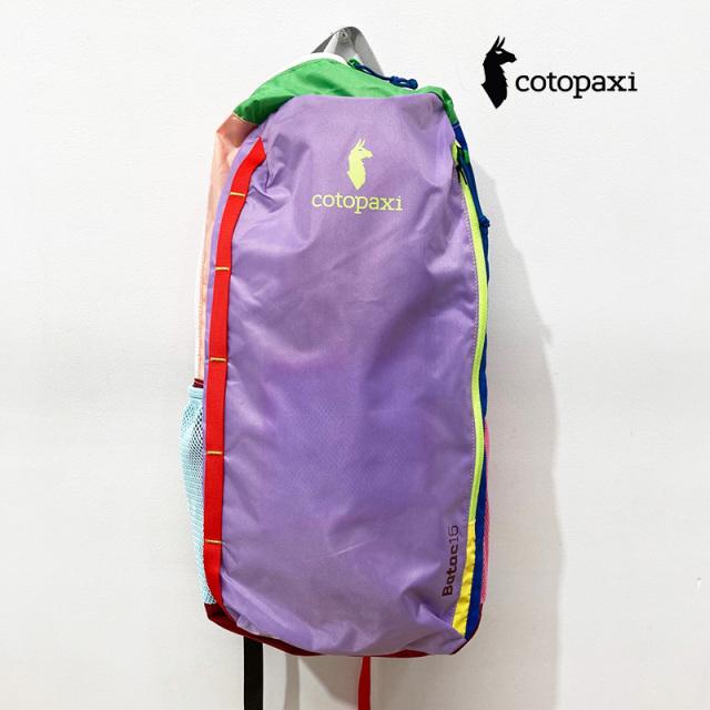 cotopaxi コトパクシ 5042505 BATAC 16L BACPACK L バックパック リュック サスティナブル ユニセックス ギフト | バッグ 定番