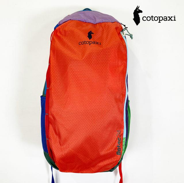 cotopaxi コトパクシ 5042506 BATAC 24L BACPACK C バックパック大 リュック サスティナブル ユニセックス ギフト | バッグ 定番
