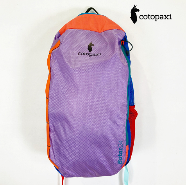cotopaxi コトパクシ 5042506 BATAC 24L BACPACK E バックパック大 リュック サスティナブル ユニセックス ギフト | バッグ 定番