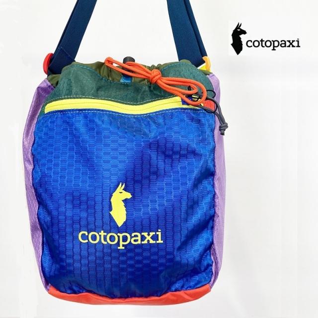 【21SS新作】cotopaxi コトパクシ 5042518 CAMAYA SATCHEL G ショルダーバッグ サスティナブル ユニセックス ギフト   バッグ 定番
