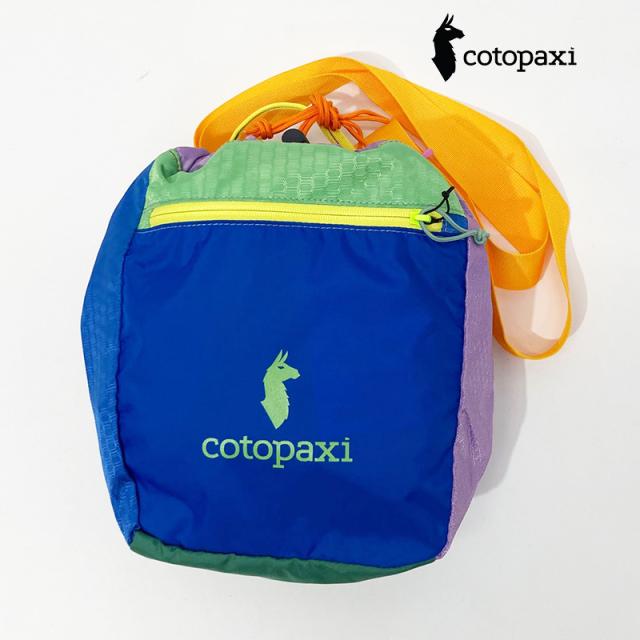 cotopaxi コトパクシ 5042518 CAMAYA SATCHEL A ショルダーバッグ サスティナブル ユニセックス ギフト | バッグ 定番