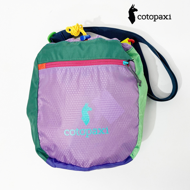 cotopaxi コトパクシ 5042518 CAMAYA SATCHEL C ショルダーバッグ サスティナブル ユニセックス ギフト   バッグ 定番