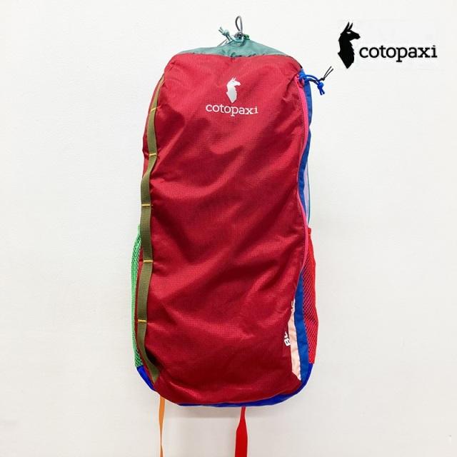 【21SS新作】cotopaxi コトパクシ 5042505 BATAC 16L BACPACK A バックパック リュック サスティナブル ユニセックス ギフト | バッグ 定番