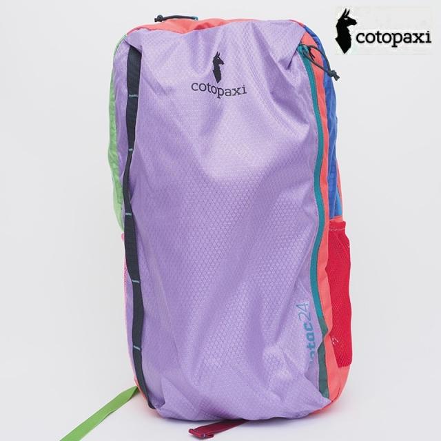 【21SS新作】cotopaxi コトパクシ 5042506 BATAC 24L BACPACK B バックパック大 リュック サスティナブル ユニセックス ギフト | バッグ 定番
