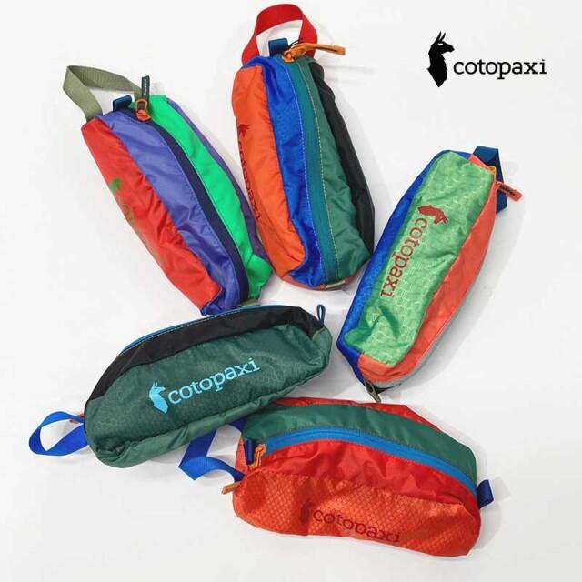cotopaxi コトパクシ5042523 DOPP KIT ポーチ ハンドバッグ ミニバッグ バッグインバッグ 小物入れ サスティナブル ユニセックス ギフト | バッグ 定番