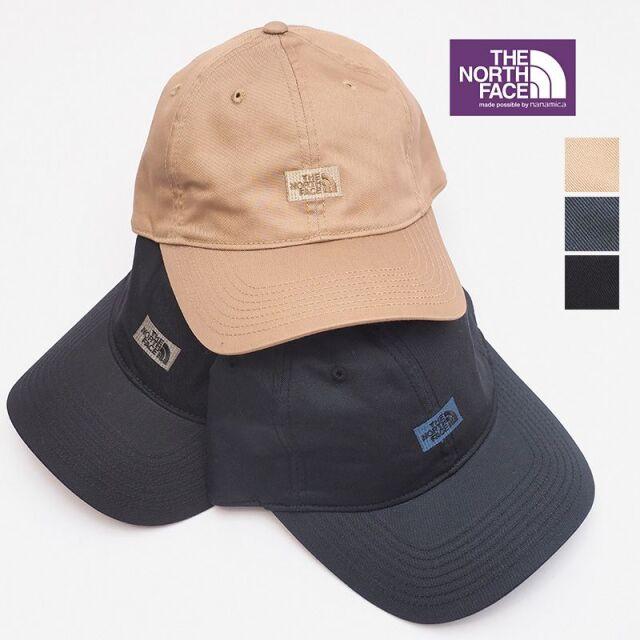 2/24販売開始【21SS新作】【正規品】NORTH FACE PURPLE LABEL ノースフェイス パープルレーベル NN8052N ストレッチツイルフィールドキャップ 帽子 Stretch Twill Field Cap   ファッショングッズ 春夏 21SS