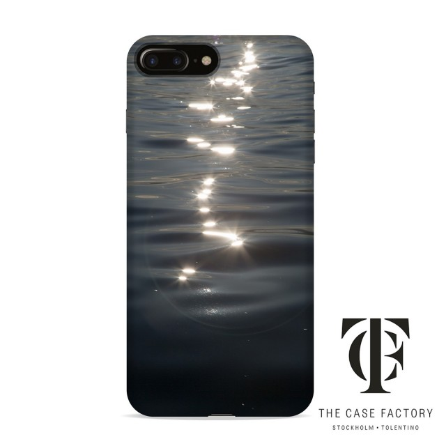 THE CASE FACTORY×AFCP(Art For Case Project) ザ ケースファクトリー REFLECTION iPhone7/iPhone8ケース|コラボアイテム アイフォンケース