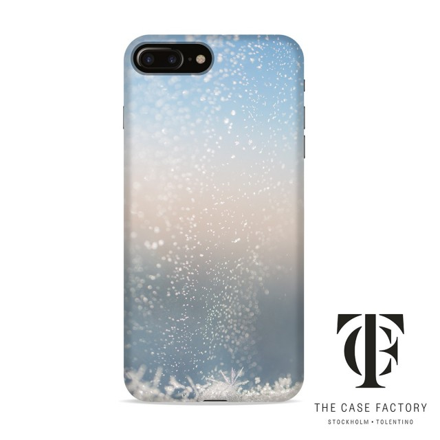 THE CASE FACTORY×AFCP(Art For Case Project) ザ ケースファクトリー STARDUST iPhone7/iPhone8ケース
