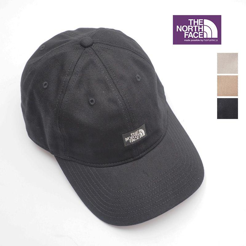 【20SS新作】【正規品】NORTH FACE PURPLE LABEL ノースフェイス パープルレーベル NN8903N CottonTwillFieldCap コットンツイルフィールドキャップ 帽子 | 20SS