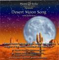 デザート・ムーン・ソング(Desert Moon Song)砂漠の月の歌