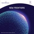 ニュー・フロンティア(New Frontiers)新天地